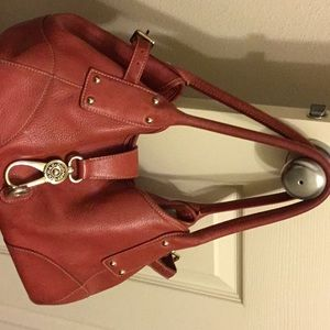 Dooney & Bourke large hobo bag